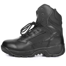 Fashion style Anti-skid <span class=keywords><strong>suola</strong></span> in gomma tactical boot