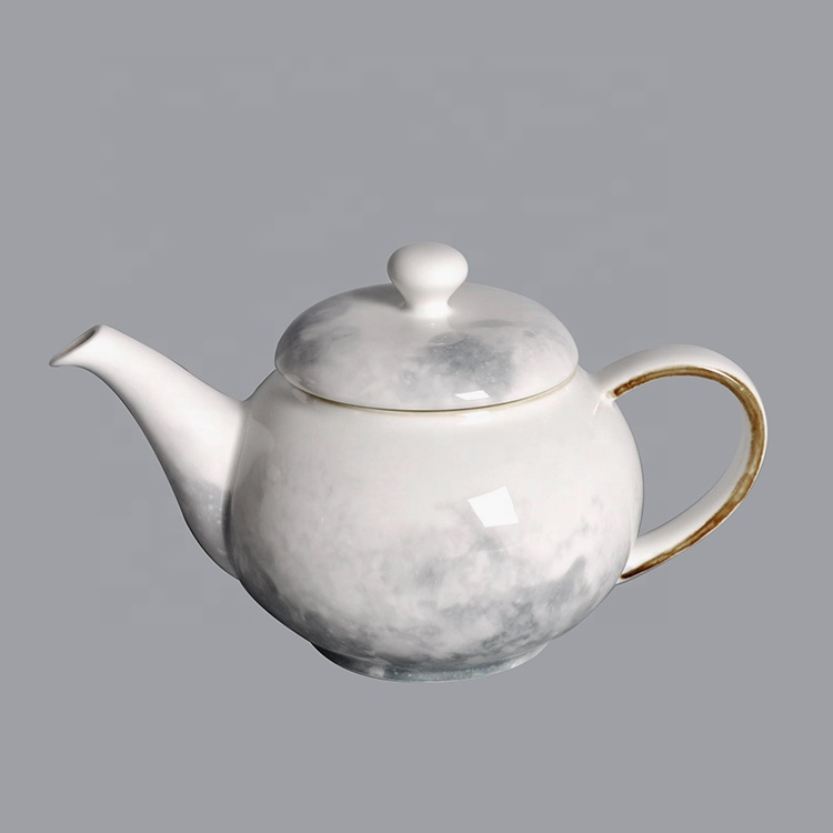 tea pot ceramic