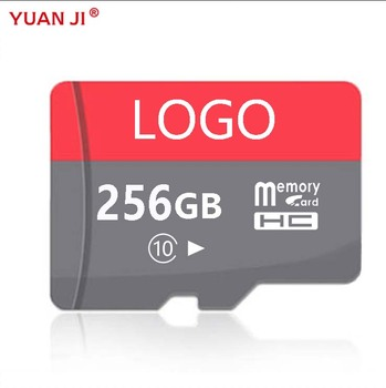 Best Selling Quality Sd Memory Card 256 Gb for Flat Computer