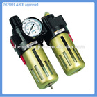 BFC2000 BFC3000 BFC4000 type Airtac filter regulator lubricator