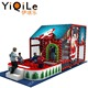 Fashional children playground indoor playground For home