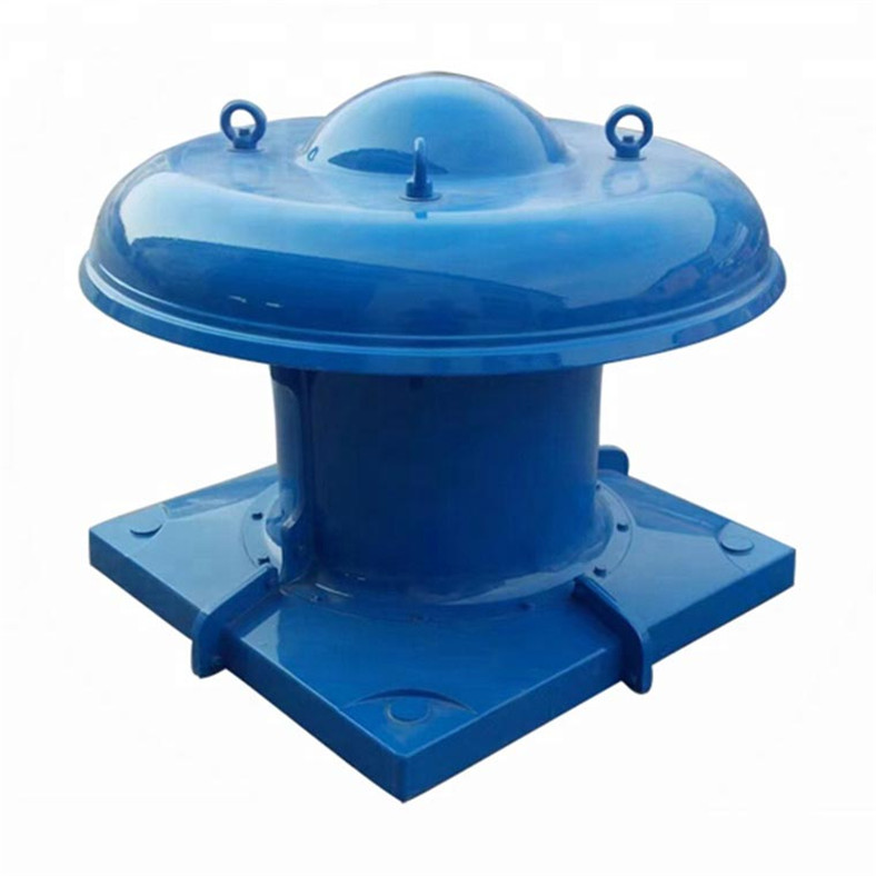 A Flusso assiale FRP Ventilatore Tetto Fan