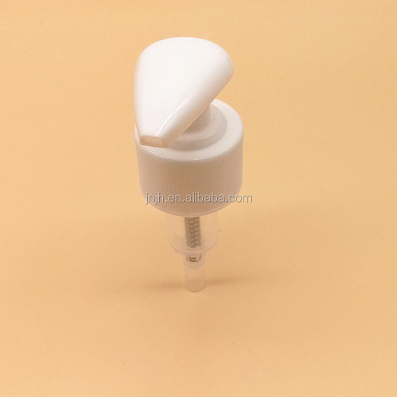 20/410 24/410 28/410 33/410 great quality Cosmetic plastic dispenser pump screw lotion pump