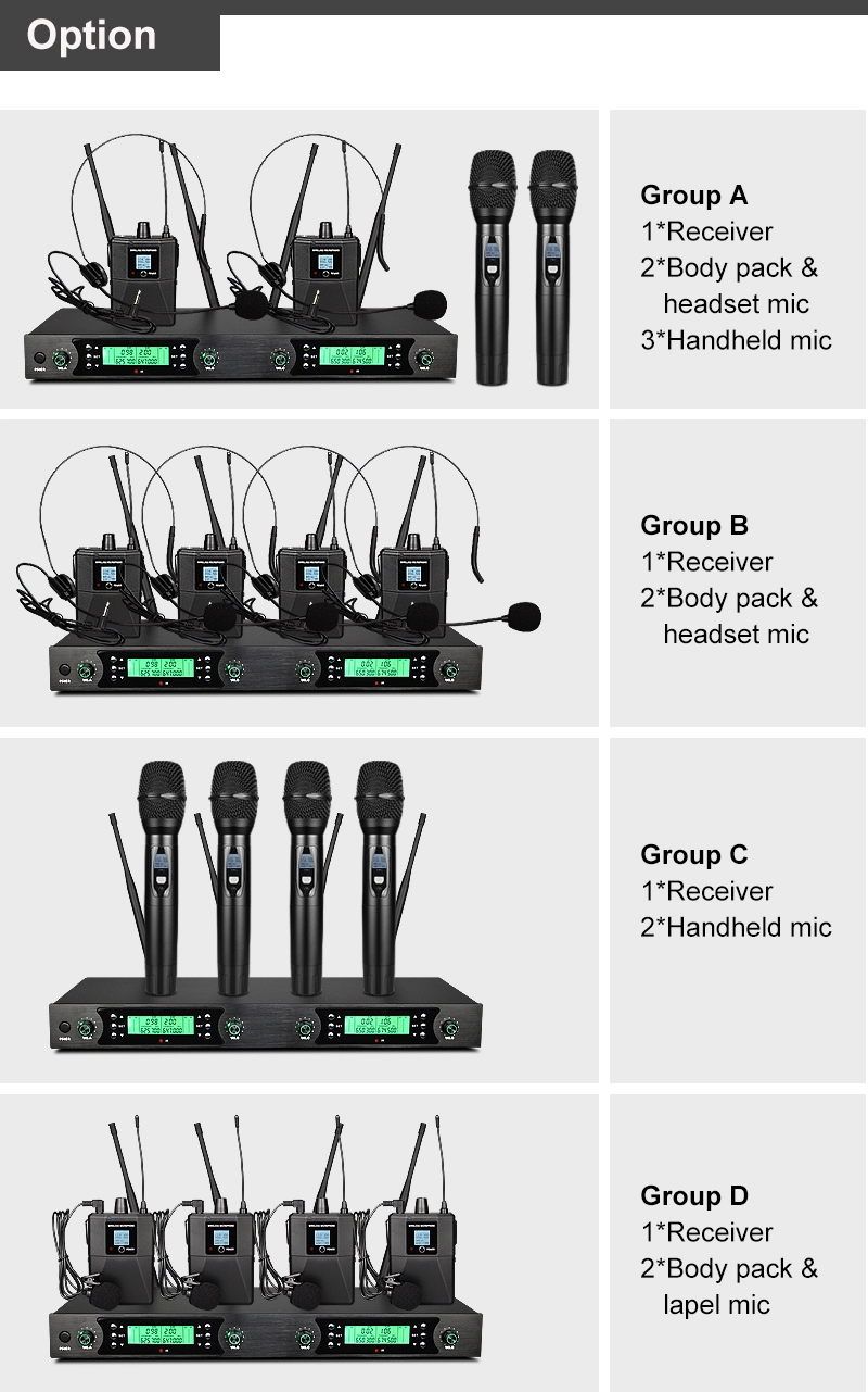 Terbaik Jual Kualitas Mikrofon Karaoke Radio Genggam Mikrofon Karaoke Earphone dengan Mikrofon