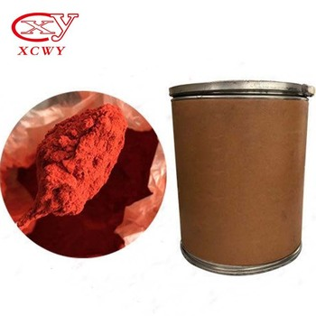 Plastic dye solvent red 135 transparent red EG cas 71902-17-5