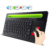 Oem Dual mode  customized korean wireless bluetooth keyboard with touchpad for ipad