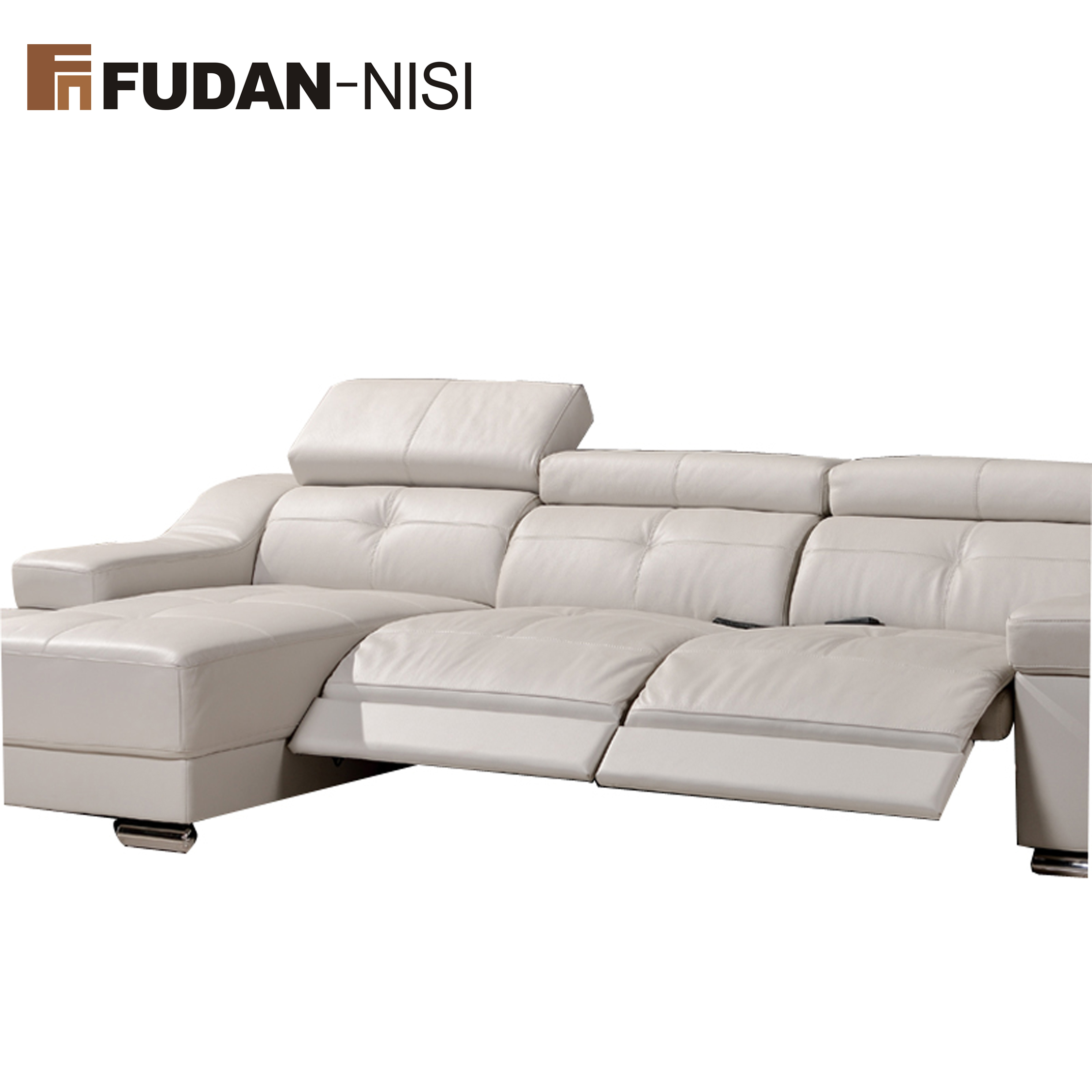 Fudan Nisi Functional Sofa With 2