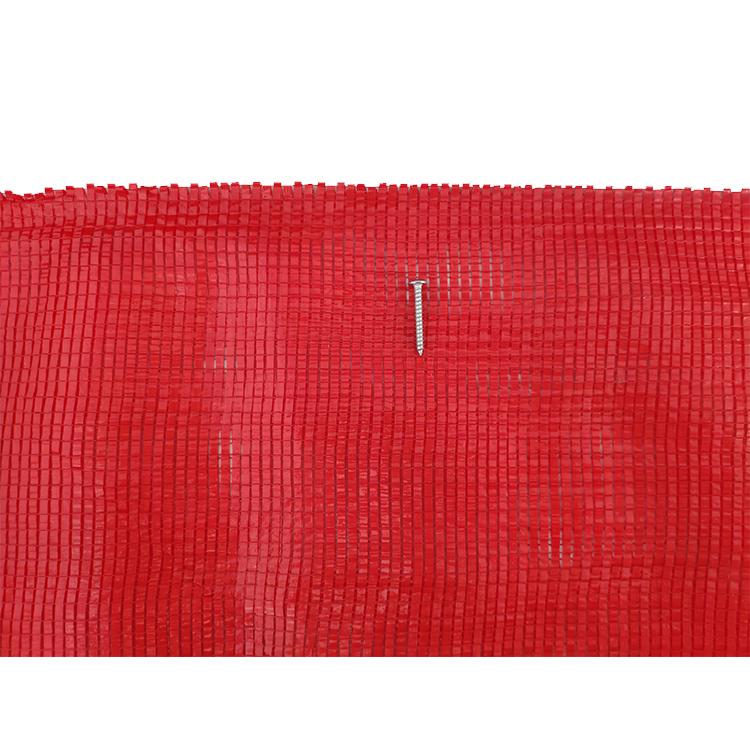 16 편리하고 실용적인 drawstring 메쉬 가방은 감자 메쉬 가방