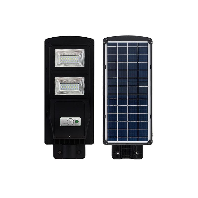 China Supplier Garden Outdoor Solar LED Garden Light 60W LED Street Light
