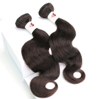 10a Grade Full And Intact Cuticle Unprocessed Raw body wave malaysian hair