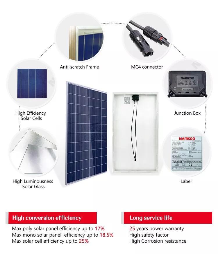 Моно поли солнечная батарея солнечная панель крыши 320 Вт 350 Вт 400 Вт 420 Вт 500 Вт 24 в 300 Вт солнечная панель