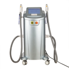 Beijing Sincoheren USA FDA Approved ipl hair removal hand pieces