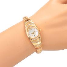 VOHE, женские часы, Роскошные, модные, розовое золото, браслет, часы, женское платье, часы, женские, для девушек, наручные часы, Relojes(Китай)