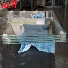 China Glass Factory Price Tempered Online Ultra Clear SGP Interlayer Laminated Glass Facade Window Australia