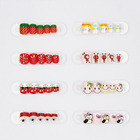 Children Nail New Product Children Use Full Cover Lovely Kids Manicure Kit Design On Nail