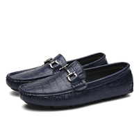 2019 Best Selling Fashion stylish handmade mens loafers moccasins