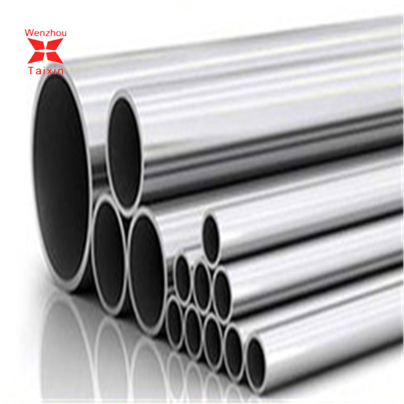 <strong>Stainless</strong> Steel 201 /304 / 316 / 316L Capillary Welded <strong>Stainless</strong> Steel Pipes /tubes for sale