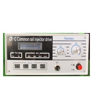 CRC simulator common rail injector tester can saved and search data best new test system