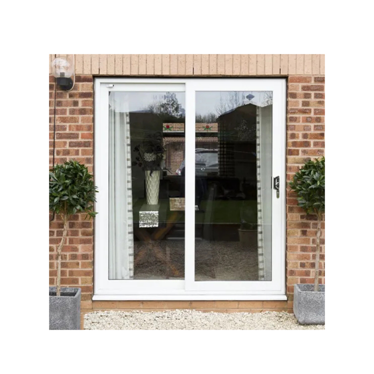 Welcome to inquiry price cheap plastic slide door house windows and doors upvc open style patio for sale At Wholesale