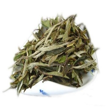 Chinese Tea Maker Shiningherb Best Fuding White Tea Brands High Mountain Quality Organic White Peony Tea - 4uTea | 4uTea.com