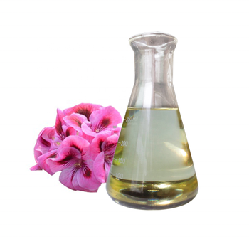 Manufactory Supply Natural 100% Pure Essential Oils refined Rose Geranium Oil In Bulk