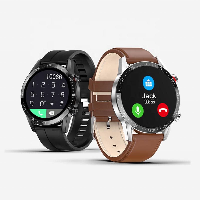 L13 Smart Watch BT Calling Blood Pressure Monitor