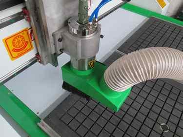 Wood Drilling Machine / CNC Woodcarving machine BMG-1325