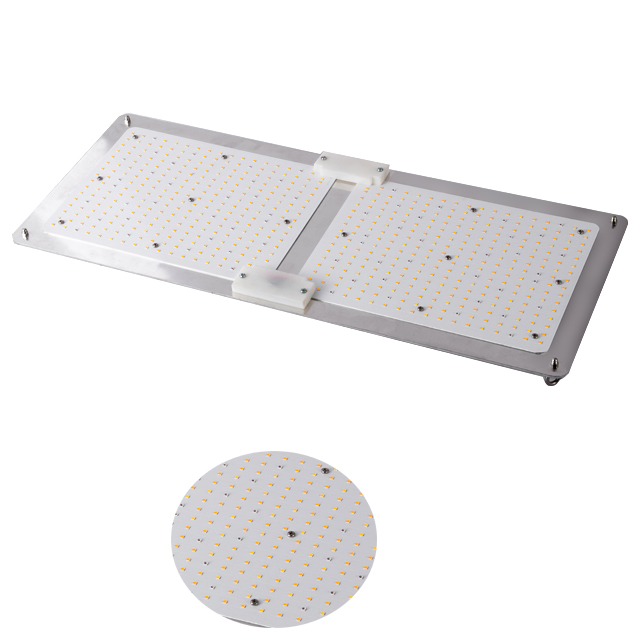 Ip 65 Waterproof lm301b samsung QB board 600w im301b led grow lights made in usa 320w lm301h uv ir