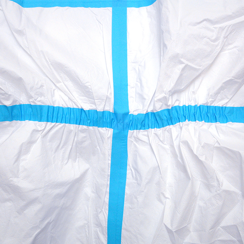Surgical Biohazard personal protective equipment suit protective suits medical disposable