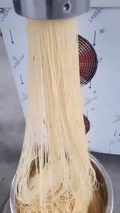 스테인레스 스틸 자동 스파게티 기계/자동 스파게티 기계/쌀 국수 기계