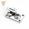 bag case nickel metal parts hardware accessories lock buckle luggage zinc alloy lock buckles