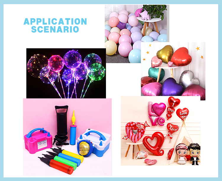 Yiwu Huanteng Jubilant Commodity Co Ltd Lieferanten 18inch Happy Birthday Balloons Party Folie Mylar Luftballons Für Dekoration