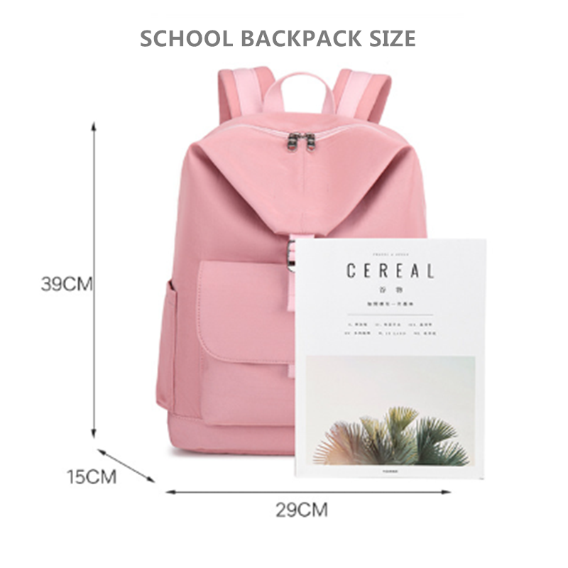 product-Best Sell High Quality Wholesale OEM Lightweight Popular Carry on Travel Student School Bags-1