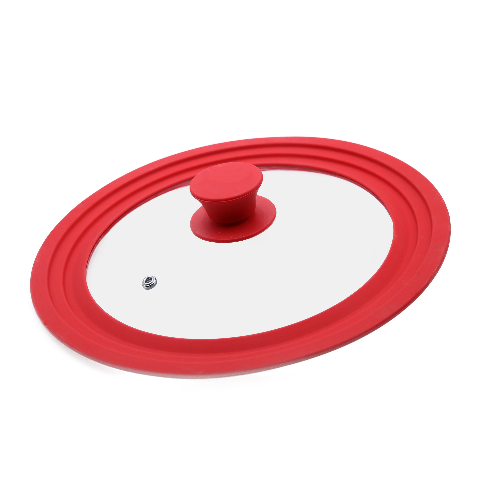 26/28/30cm Universal Tempered Glass Lid Mutil-Use for Pot Pan