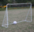 Wholesale Pro soccer goal post and net high quality sturdy training facilities