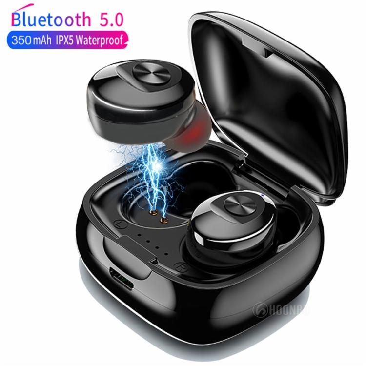 XG12 TWS Bluetooth 5,0 Kopfhörer Stereo Wireless Earbus HIFI Sound Sport Kopfhörer Freisprecheinrichtung Gaming Headset