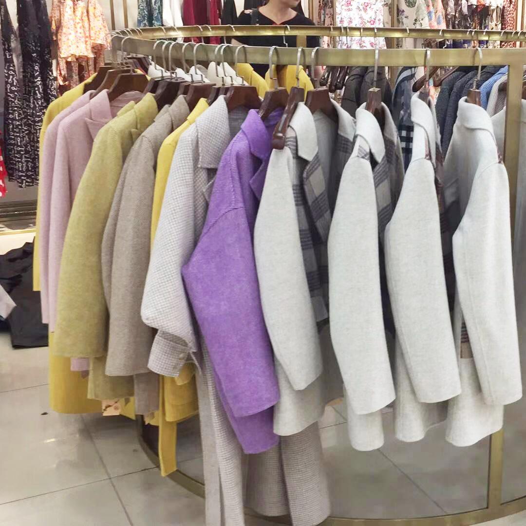 Neue stocklot garment bekleidung marken hemd
