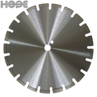 Blade Circular Blades Hot Sale Diamond Cutting Circular Disc Blade For Concrete Asphalt Stone Processing