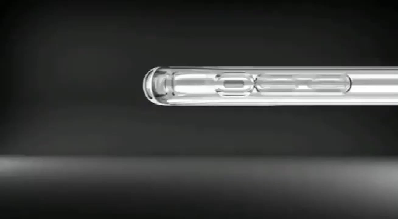 Hard Shockproof Kembali TPU Acrylic Bumper Ponsel Perumahan Penutup Case untuk iPhone X XS XR 11 Pro Max