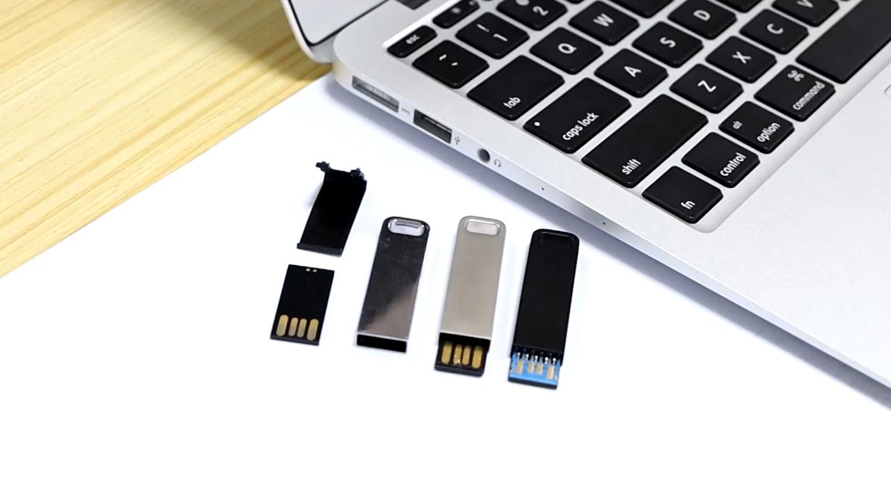 Usb Flash Drive 128GB 64GB Pendrive 32GB 16GB 8GB Pen Drive Flash Drive Memory Stick Usb 2.0 Stick Cho PC