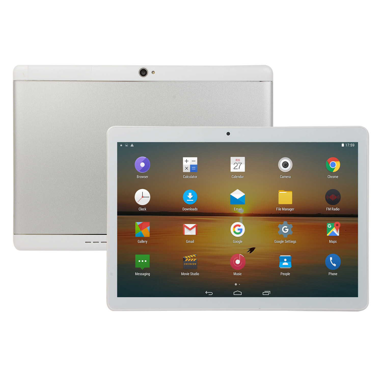 <strong>Best</strong> <strong>Selling</strong> 10.1 inch <strong>Tablet</strong> PC Android 8.1 MTK6580 1.5GHz Quad Core 10.1 <strong>Tablet</strong> PC