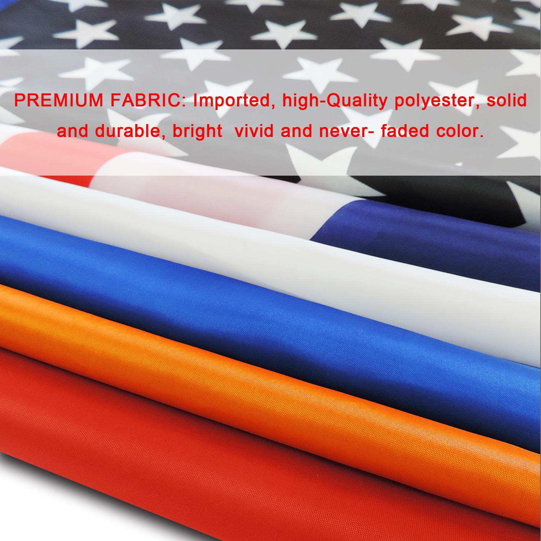 Cheap custom made 3x5 ft bandeiras voando águia Alemão bandeira nacional emblema