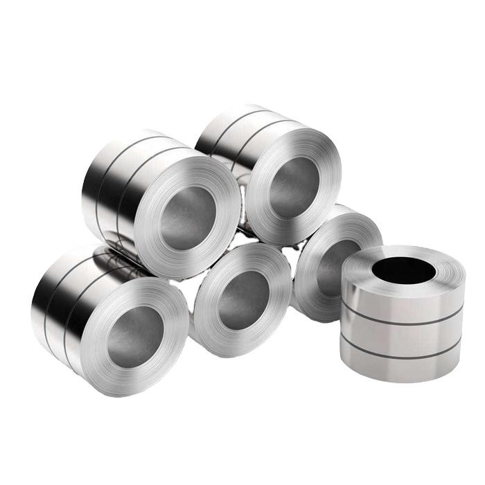 0.14mm ~ 0.6mm Molen testcertificaat stalen metalen Eg/gi/gl/hr/cr ppgi staal Spoelen/lakens