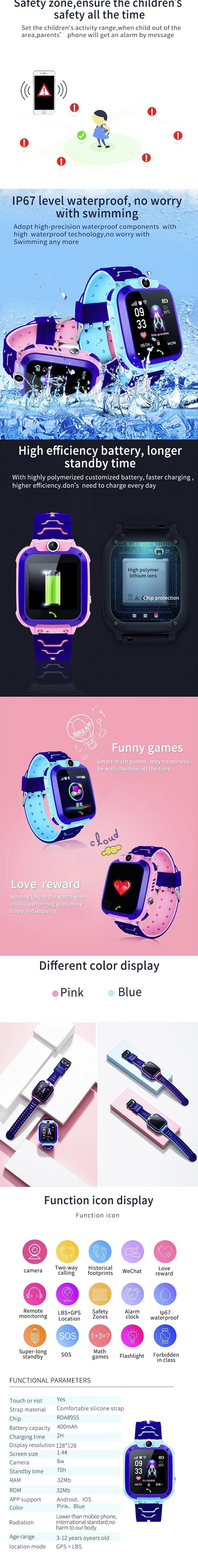 Reloj inteligente huawei gt ip68 T500 w26 m3 m4 m5 k8, reloj inteligente con tarjeta sim, llamadas de vídeo 4g, pulsera de oración, 2021