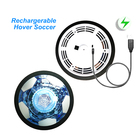 Soccer Soccer Cheap Inflatable Football Hover Soccer Ball Toys For Kids With Star Lighting