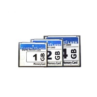 Bulk Oem 1gb 2gb 4gb Compact Flash Memory Card CF Card