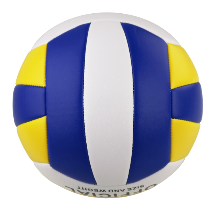 Gonflable PVC Volley-Ball Coloré Beach-Volley personnalisé volley-ball