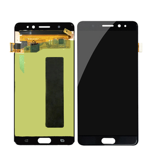 NOTE 7 Lcd For Samsung Galaxy Note 7 Lcd Touch Screen Display Digitizer Assembly For Sumsung Note 7 Lcd