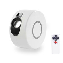 USB дистанционный Звездный Galaxy проектор, лазерная сценическая лампа для дискотеки, DJ, светодиодный ночник, небо, океан, волна, проекция, LED ...(Китай)