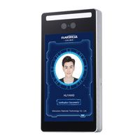 Face Recognition Biometric Device Machine Biometric Time Attendance System